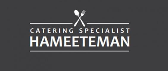 Catering specialist Hameeteman